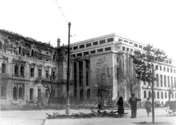 12.Palatul Sturdza Victoriei 2