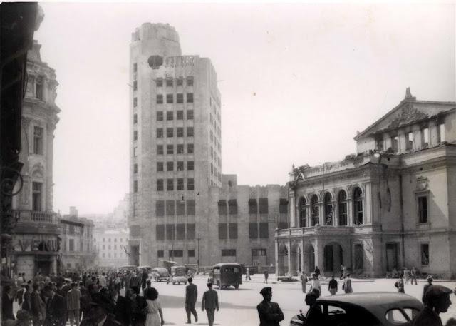 6. Palatul Telefoanelor - Teatrul National