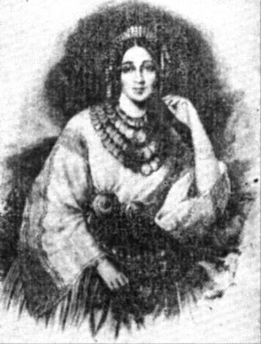 Maria-Bibescu
