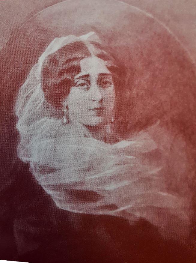 Maria Bibesu